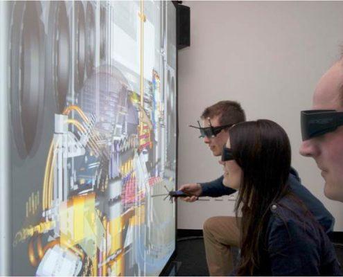 Realidad Virtual IC.IDO